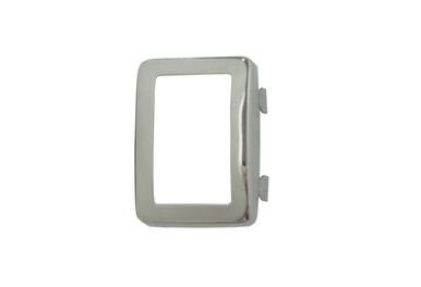1970-1972 B,E-body Parking Brake Pad Bezel