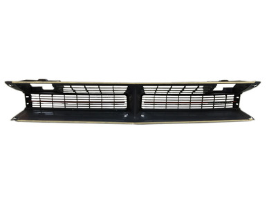 1970 Plymouth Cuda Grille Assembly