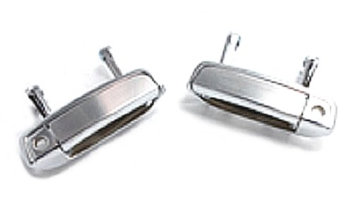 1960-1963 Dodge and Plymouth and Chrysler C-Body Exterior Door Handle Set
