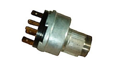 1960-1968 A,B,C-body Ignition Switch