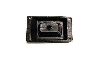1966-1970 B-body 4 Speed Console Shifter Boot