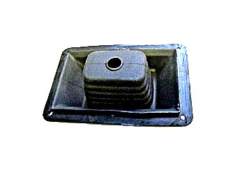 1967-1976 A-body Console 4 Speed Shifter Boot