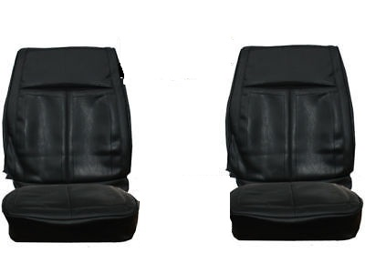 1968 Dodge Dart GT/GTS Front and Rear Seat Upholstery Covers