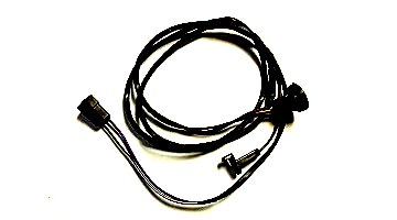 1968-1970 Dodge Plymouth B-Body Neutral Safety Switch Wiring Harness Back Up/ Reverse