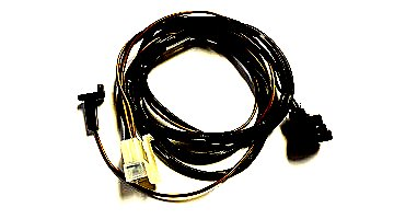 1970-1974 Dodge Plymouth E-Body Neutral Safety Switch Wiring Harness Back Up/ Reverse