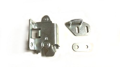 1970-1974 Mopar B, E-Body Bucket Seat Latch Kit