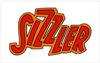 "1971 1972 Dodge Demon Sizzler Hood Decal - 4.25"" x 7.5"""