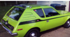 1971-72 AMC Gremlin X Side Stripes