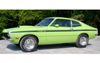 1971-72 Mercury Comet GT Stripe Kit