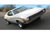 1972 AMC Americian Motors Javelin Side C-Stripe Kit