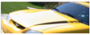 1994-98 Mustang Hood Wide Cowl Stripe and Decal Set - 5.0 GT Name
