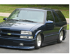 1995-05 Chevy S10 Blazer Xtreme Stripe Kit