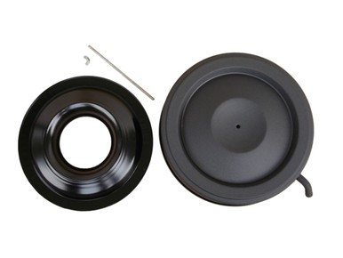 1968-69 B-body Air Cleaner Kit (with Breather Tube)