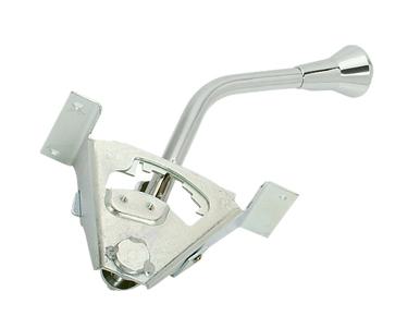 1966-1970 A,B-body Metal Knob Console Shifter Kit