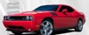 2008 2009 2010 2011 2012 2013 2014 Dodge Challenger Double Bar Side Stripes
