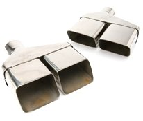 "1970 1971 1972 1973 1974 Dodge Challenger Exhaust Tips 2.5"" inlet"