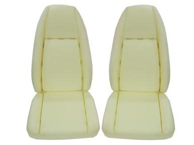 1970 A-body Seat Foams