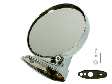 A,B,C-body RH Manual Mirror