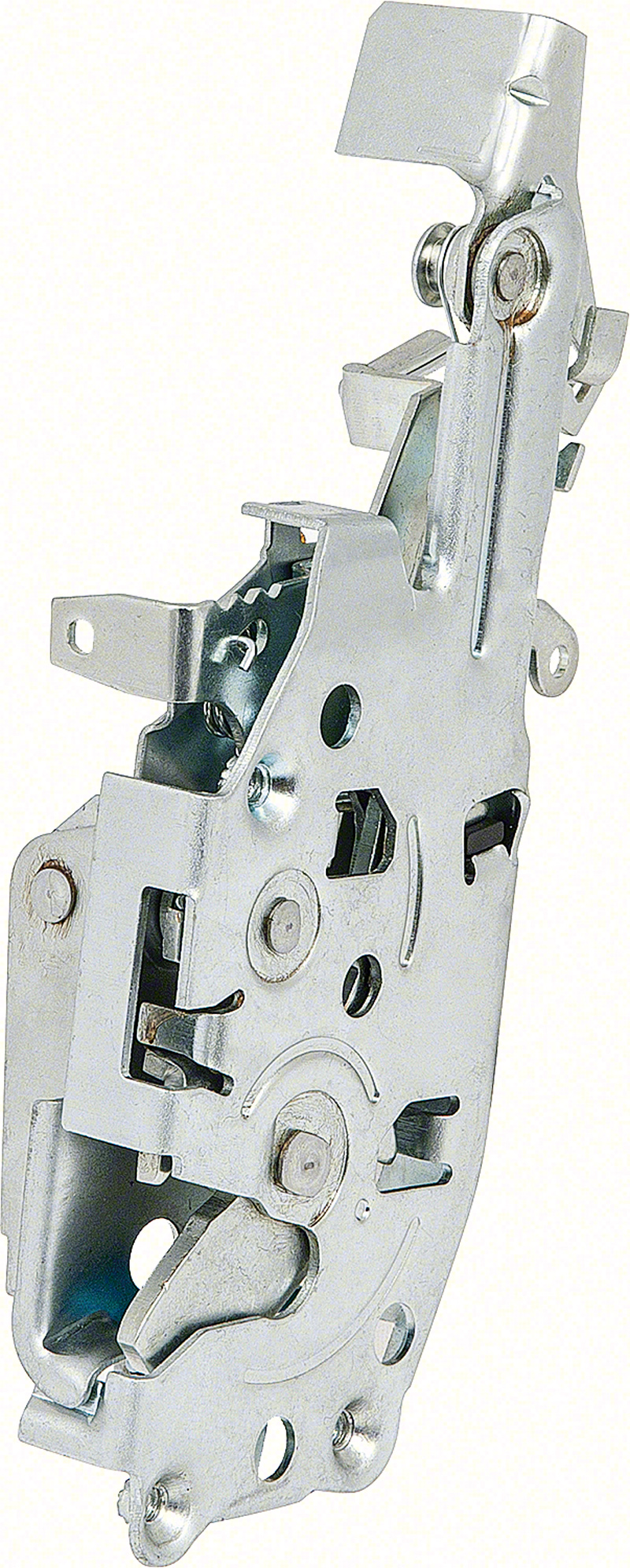 1965-66 Impala/Full Size Door Latch - RH  sc 1 st  Dodge Mopar Plymouth Reproduction Parts - Cuda Challenger Charger ... & Dodge Mopar Plymouth Reproduction Parts - Cuda Challenger Charger ...