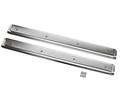 1966-67 B-body Door Sill Plates