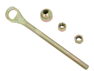 A,B,E-body Fork Push Rod