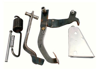 1970-1974 B,E-Body 4 Speed Pedal Kit