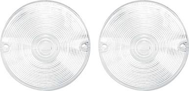 1968 Dodge Dart Parking Light Lenses