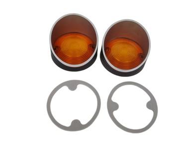 Dodge Coronet (Superbee) Parking Light Lenses