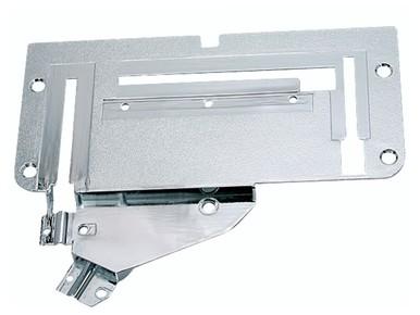 1968-70 B-body Heater Control Bezel