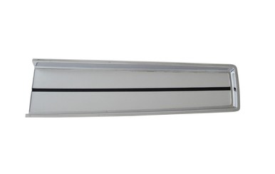 1967-68 A-Body Diecast Chrome Console Door