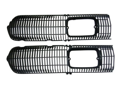 1968 Plymouth Barracuda Grill Screen