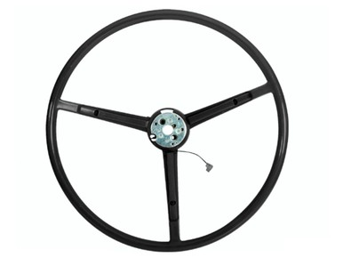 1968-1969 A,B,C-Body Steering Wheel 260-C69