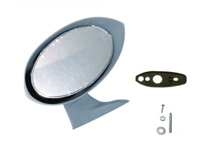 1970 A-body Painted RH Mirror