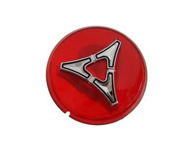 1966-67 Dodge Charger Trunk Medallion