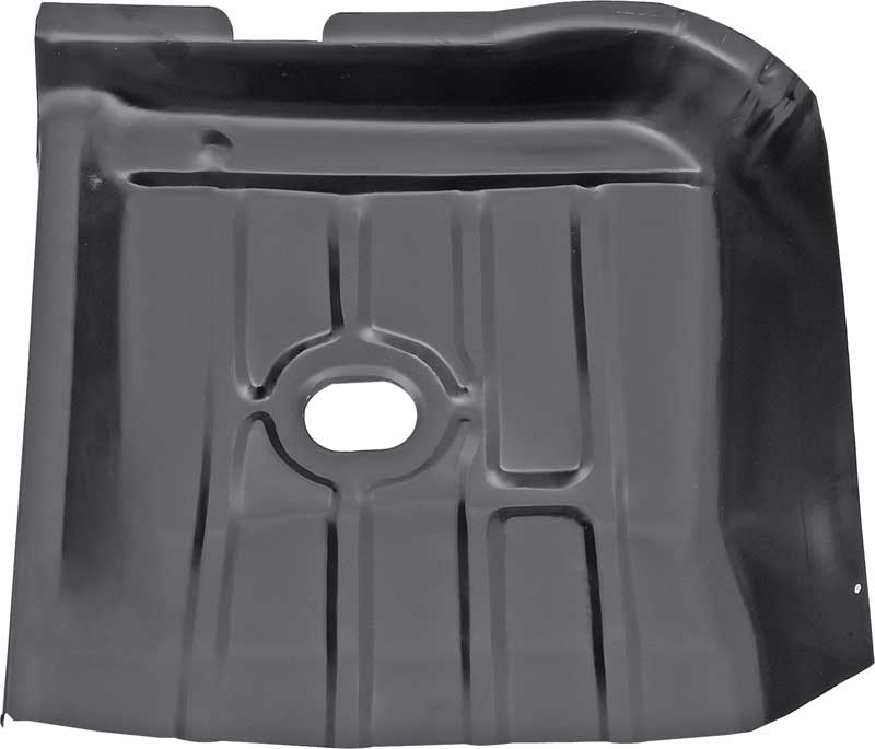 1967 69 camaro firebird right hand passenger side rear for 1967 camaro floor pan replacement