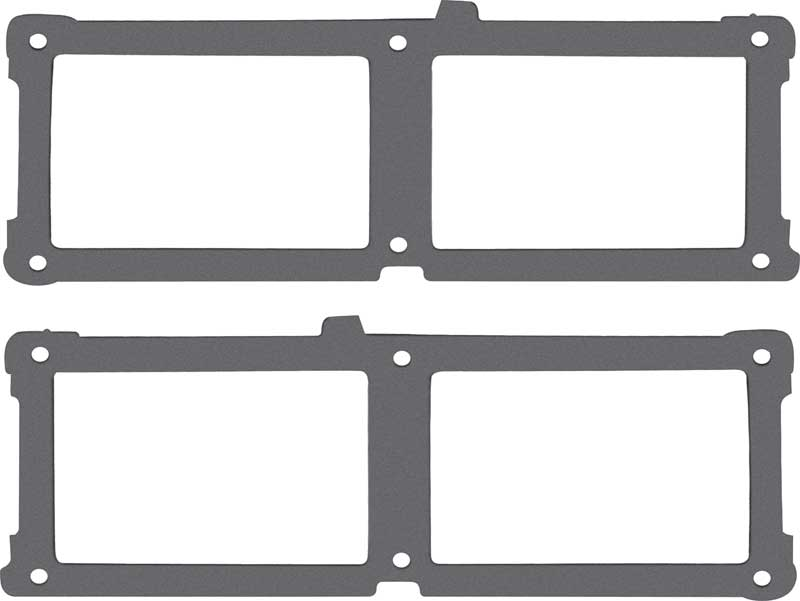 1975-79 Nova Tail Lamp Body Gaskets - PR