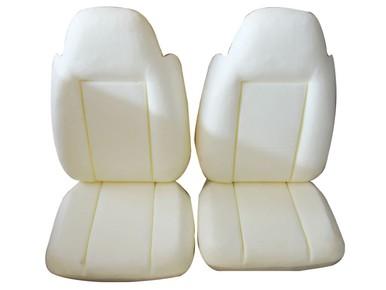 1970 A,B,E-body Seat Foams