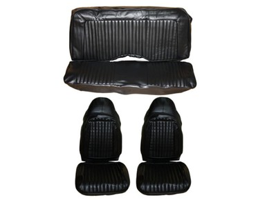 1973-74 Cuda and Challenger Front Bucket Seat Cover