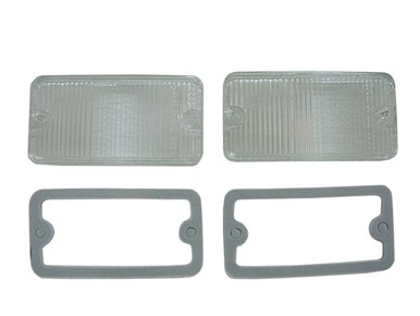1966-67 Dodge Charger and Coronet Back-Up Light Lenses