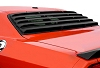 2009 2010 2011 2012 2013 2014 2015 Dodge Challenger Rear Window Louvers