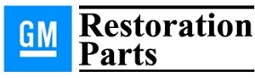 Chevrolet Restoration Products