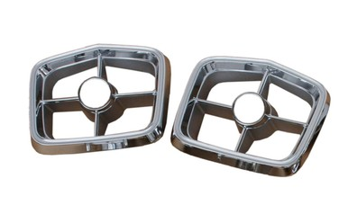 1963 Plymouth Belvedere Taillight Bezels