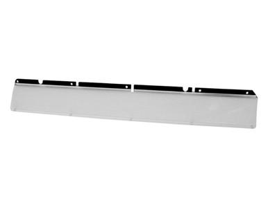 1967-69 Dodge Dart Gauge Lens