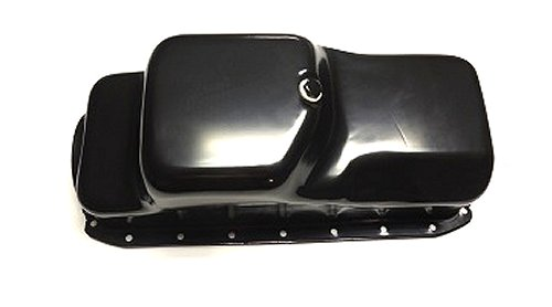 Dodge, Plymouth 318 and 340 Oil Pan
