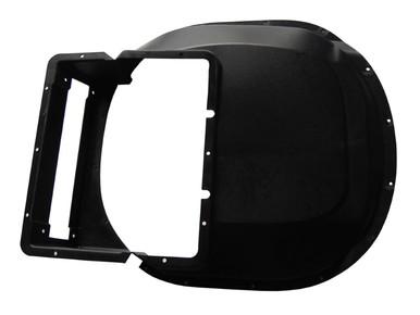 B-body Air Grabber Box