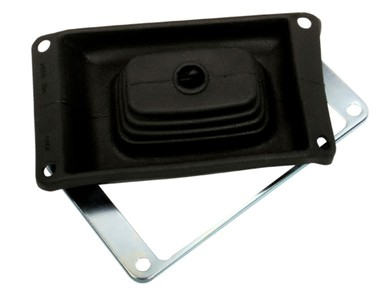 1966-69 B-body 4 Speed Console Shifter Boot