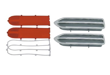 1970 Plymouth Roadrunner Taillight Kit