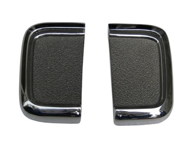 1967 Plymouth Barracuda Taillight Lens Trim