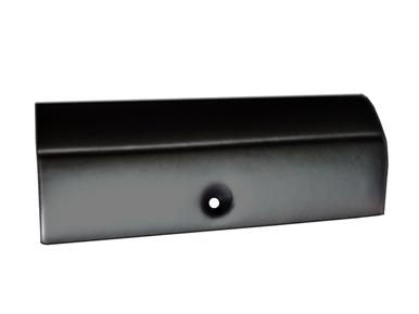 1968-69 Charger Glove Box Door Dash Pad