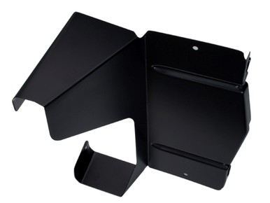 1966-70 B-body Console Rear Bracket